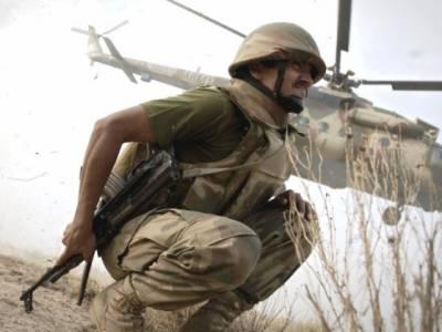 آپریشن ضرب عضب : 2004 دہشت گرد ہلاک، 194 فوجی شہید ہوئے، وزارت دفاع
