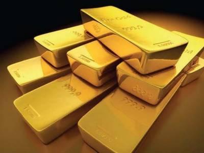 سونے کی قیمت 46900 روپے تولہ پر مستحکم