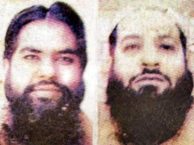 ملتان: 2 دہشت گردوں کو پھانسی دیدی گئی' لاہور میں آج کالعدم تنظیم کے رہنمائوں کو دی جائیگی