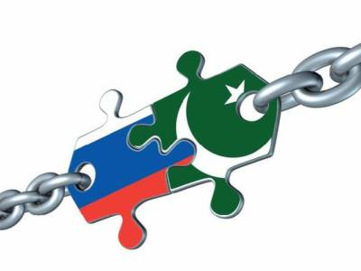 پاکستان اور روس میں سٹریٹجک ڈائیلاگ رواں ماہ ماسکو میں ہوں گے