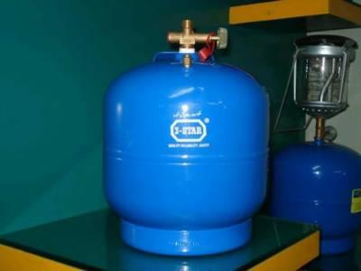 اوگرا ایل پی جی کی قیمتیں کنٹرول کرنے میں ناکام، گیس رواں ماہ مہنگی ہو گی: وزیر پٹرولیم