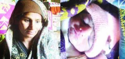 جھبراں: بیوی کے زچگی آپریشن کا بل نہ ہونے پر ایک دن کا بچہ 16 ہزار میں فروخت کر دیا