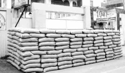 پنجاب بھر میں جیلوں کی سکیورٹی پر رینجرز، ایلیٹ فورس تعینات