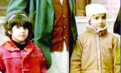 طلاق کے بعد ماں باپ نے تنہا چھوڑ دیا، معصوم بچے والدین کے حصول کیلئے ہائیکورٹ پہنچ گئے