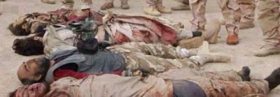 افغانستان میں سکیورٹی فورسز کی کارروائی، 23طالبان مارے گئے