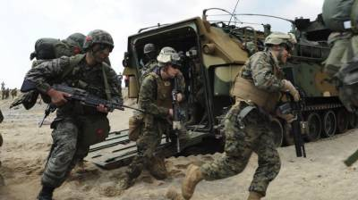 عراق :فوج کی کارروائی ' خودکش حملہ ' داعش کے 200 جنگجو '7شہری ہلاک