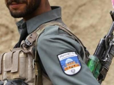 کابل: افغان فوجی کی فائرنگ 3امریکی کنٹریکٹرز سمیت 4 ہلاک