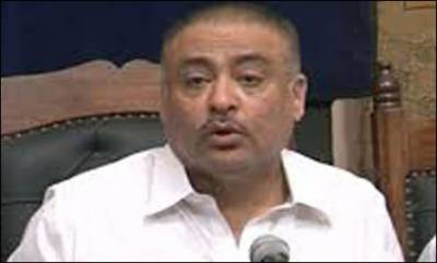 متحدہ میں ٹوٹ پھوٹ جاری ہے عبدالقادر پٹیل الزامات مسترد کر دیئے