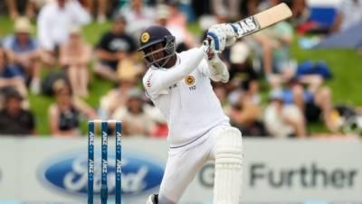 آخری ون ڈے میں سری لنکا کامیابسیریز نیوزی لینڈ نے جیت لی