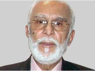 پنجاب کا نیا گورنر گونگا بہرہ ہو گا: ذوالفقار کھوسہ