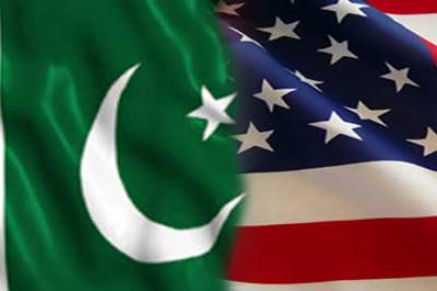 پاکستان کی داخلی سلامتی کو عسکریت پسندوں سے خطرات لاحق ہیں' دہشت گردی کیخلاف تعاون بڑھائیں گے : امریکہ