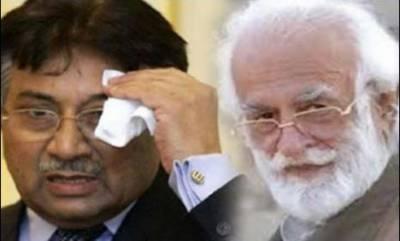 بگٹی قتل کیس : مشرف پھر پیش نہ ہوئے' میڈیکل بورڈ کی عدم تشکیل پر عدالت کا اطہار برہمی