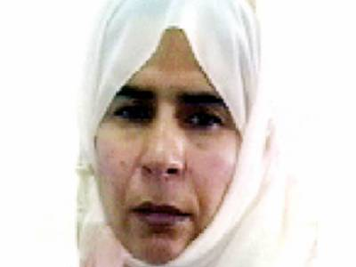 پائلٹ کو زندہ جلانے کا بدلہ: اردن نے خاتون سمیت 2دہشت گردوں کو پھانسی دیدی