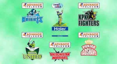 پی سی بی سلور کپ ٹورنا منٹ کا ٹرائینگولر مرحلہ حیدر آباد ہاکس نے واپڈا ٹیم کو شکست دیدی