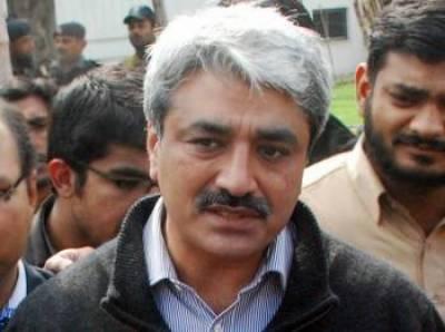 لاہور میں آئندہ سال کینسر ہسپتال کی تعمیر کا منصوبہ شروع کرد یا جائے گا ، سلمان رفیق