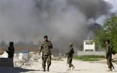 شمالی صوبوں میں افغان فورسز آپریشن، 20جنگجو ہلاک