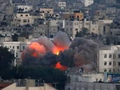 سربراہ کے استعفے کے باوجود غزہ پر بمباری کی تحقیقاتی رپورٹ شائع کرنیکا فیصلہ