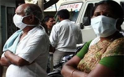 نئی دہلی ، سوائن فلو کے 61 نئے مریض سامنے آگئے