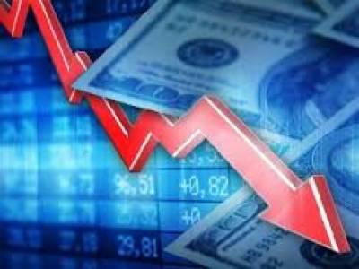 نئے کاروباری ہفتے کا مایوس کن آغاز' سٹاک مارکیٹ میں مندا' سرمایہ کاری میں 22 ارب روپے سے زائد کمی