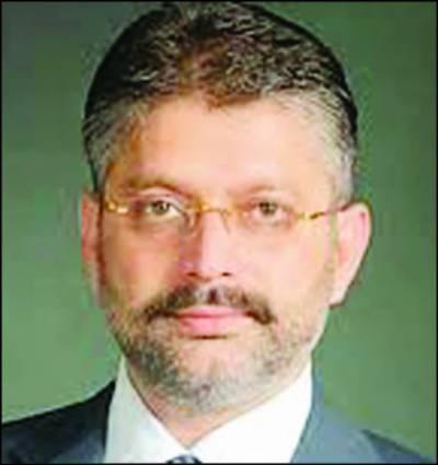 زرداری نے پولیس سلیکشن بورڈ میں فوج یا رینجرز کا نمائندہ شامل کرنے کی تجویز دی: شرجیل