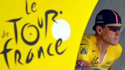 مقدمہ ہارنے پر سابق سائیکلسٹ آرمسٹرونگ انشورنس کمپنی کو ایک کروڑ ڈالر ادا کریں گے