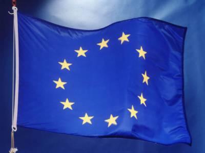 یورپی یونین نے روس کی 9 تنظیموں' نائب وزیر دفا ع سمیت 19 افراد پر پابندیاں لگا دیں