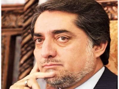 مہاجرین کا مسئلہ :افغان وفدجلد پاکستان کا دورہ کرے گا :عبداللہ عبداللہ