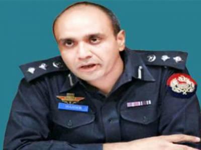 سٹریٹ کرائم روکنے کیلئے شہر کے داخلی و خارجی راستوں پر نفری بڑھائی جائے:حیدر اشرف