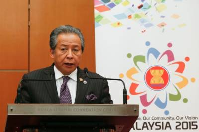 ملائیشیا میں آسیان سربراہ کانفرنس شروع ، خطے میں شدت پسندی کی روک تھام پر غور کیا جائیگا