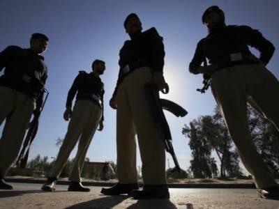 لاہور پولیس کے 75 انسپکٹروں کی تعلیم صرف پرائمری' مڈل یا میٹرک