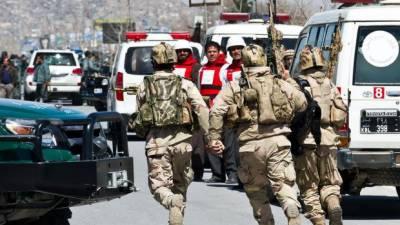 افغانستان: صوبہ قندوز میں طالبان کا فوج اور پولیس کی چوکیوں پر حملہ، اہلکار