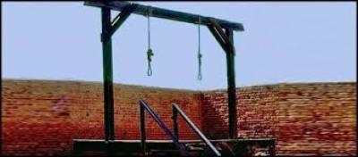 وہاڑی: ایک مجرم کو آج پھانسی، ساہیوال میں دو کی سزائے موت ٹل گئی