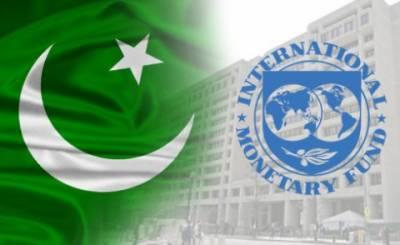 پاکستان اور آئی ایم ایف کے مذاکرات 2 مئی سے شروع ہونگے، توانائی اور ٹیکس اصلاحات کے معاملات پر غور متوقع
