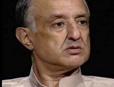 جمہوری وطن پارٹی کے سربراہ طلال اکبر بگٹی انتقال کر گئے وزیراعظم اور دیگر رہنماﺅں کا اظہار افسوس
