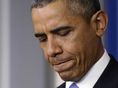 """""""پاکستان میں جس پر شبہ ہو ڈرون حملہ کر دیں"""" ....اوبامہ نے سی آئی اے کو کھلی چھٹی دی"""