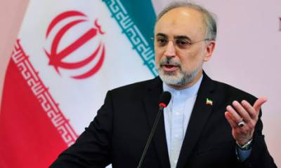 اوباما ایران سے پابندیاں نہ اٹھائیں: بش اسرائیل خطے کیلئے خطرہ ہے: ایرانی وزیر خارجہ
