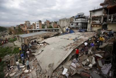 کویت: زلزلے پر خوشی منانے والے بھارتی کو نیپالی نے قتل کردیا