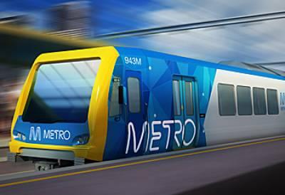 لاہور میں میٹرو ٹرین سمیت چار ترقیاتی منصوبوں کیلئے ایک کھرب 74 ارب روپے کے فنڈز منظور