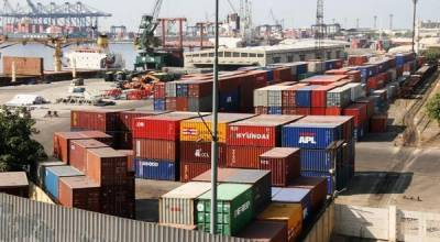 پاکستان کی برآمدات نے عالمی منڈی مےں مسابقت کھو دی