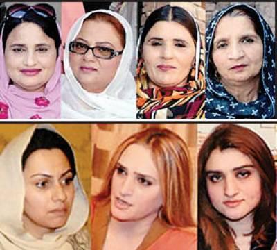 جنوبی پنجاب میں پی پی شعبہ خواتین متحرک و فعال ہو رہا ہے: نتاشہ دولتانہ