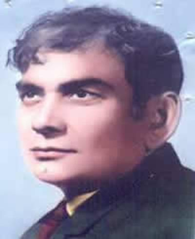 اداکارہ، فلمساز، ہدایتکار، شاعر ادیب نعیم ہاشمی کی 39ویں برسی منائی گئی
