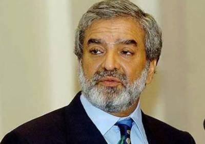 آئی سی سی نے پاکستان میں کرکٹ کی بحالی کیلئے کچھ نہیں کیا: احسان مانی