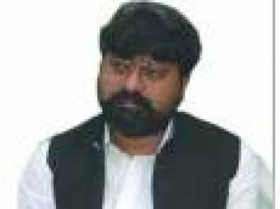 کراچی کے امن کے ساتھ 18کروڑ پاکستانیوں کا مستقبل وابستہ ہے، علی اکبر گجر