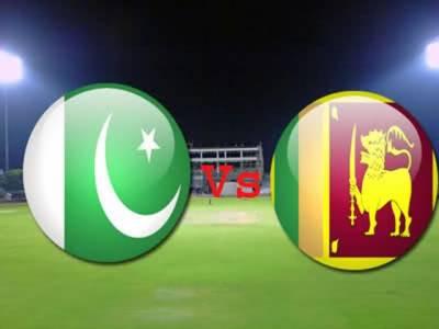 پاکستان اور سری لنکا کی اے کرکٹ ٹیمیں آخری ون ڈے میں آج آمنے سامنے ہوں گی