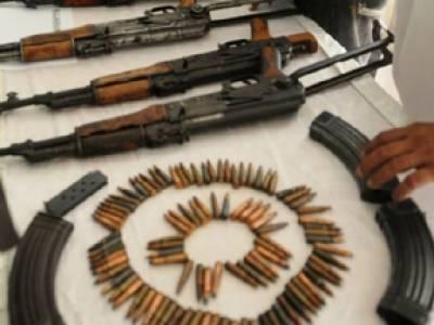 نقب زن گینگ کے 2ملزم گرفتار لاکھوں کا مال مسروقہ، اسلحہ برآمد
