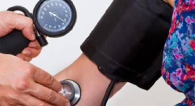 بلند فشار خون سے بچاؤ کا عالمی دن منایا گیا