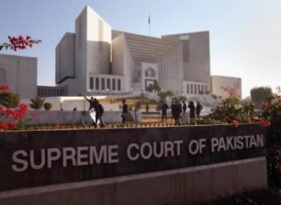 تحریک انصاف کے استعفوں کیخلاف درخواست پر سپریم کورٹ کا 2 رکنی بنچ تشکیل،11 جون کو سماعت کریگا