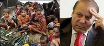 وزیراعظم نے روہنگیا مسلمانوں کی امداد کیلئے کمیٹی بنا دی