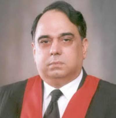 سابق چیف جسٹس لاہور ہائی کورٹ افتخار حسین چوہدری کی میت آج برطانیہ سے لاہور پہنچے گی، نماز جنازہ صبح 9بجے ڈیفنس میں ہوگی