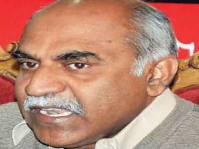 بلاول سیاسی مستقبل کا تعین کئے بغیر پارٹی کو دوبارہ پائوں پر کھڑا نہیں کرسکتے: صفدر عباسی